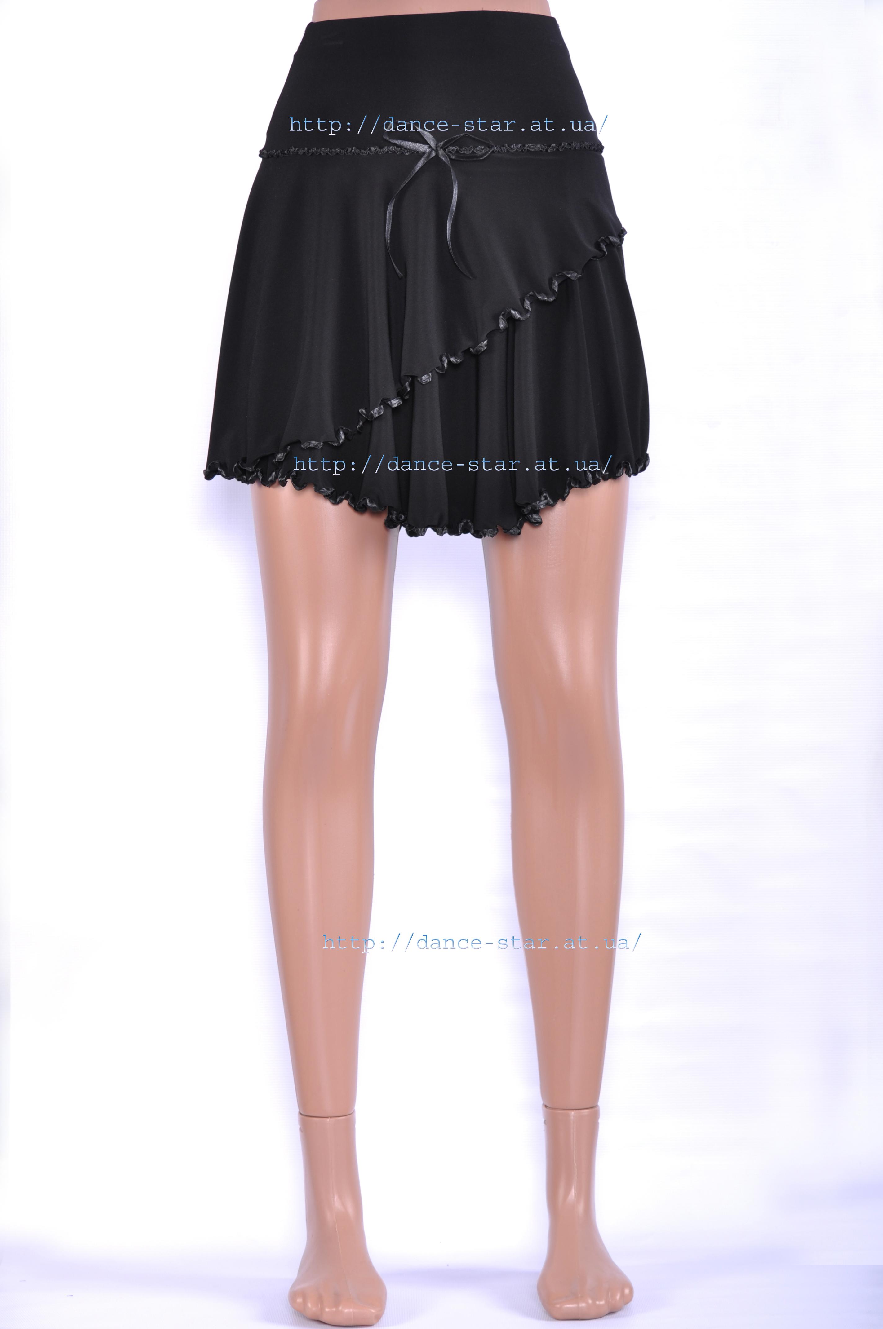 Клиньевая юбка доставка
